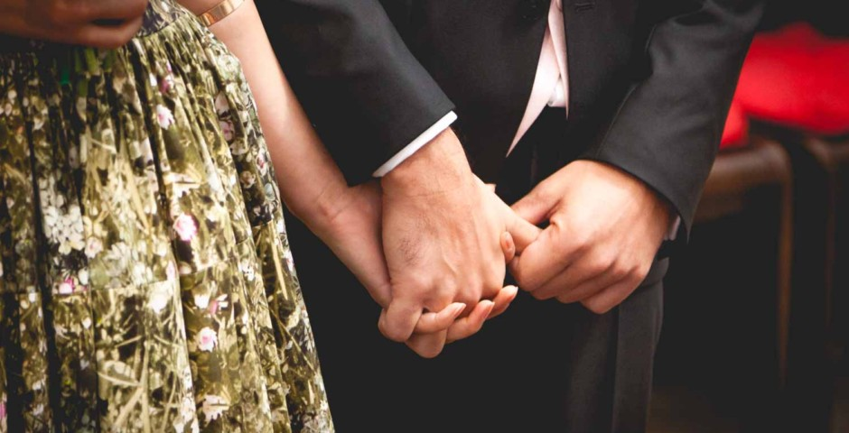 Celina & Vals Hochzeit